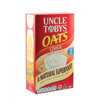 uncle-tobys-quick-oats-500g