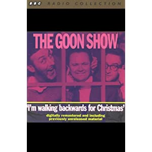 I'm Walking Backwards for Christmas - The Goons