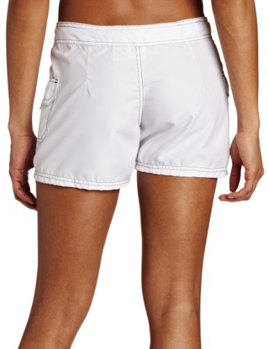 Find white swim shorts women at ShopStyle. Shop the latest collection of white swim shorts women from the most popular stores - all in one place.