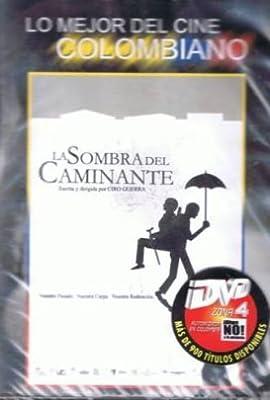 Lo Mejor Del Cine Colombiano La Sombra Del Caminante