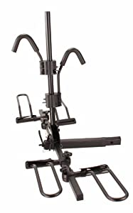 Hollywood Racks Sportrider Se 2 Bike Add-On Kit, Black by Hollywood Racks
