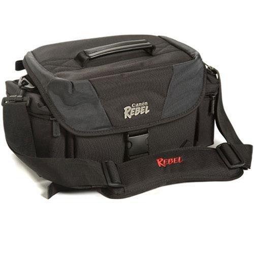 Canon SLR Gadget Bag For The Digital Rebel XT, XTi, XS, XSi, T1i, 350D, 400D, 1000D, 450D, 500D, Digital Camera (s)