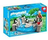 Playmobil Penguins, ambulance, playmobil, shop, plane, safari, penguin, store, toys, direct, baby