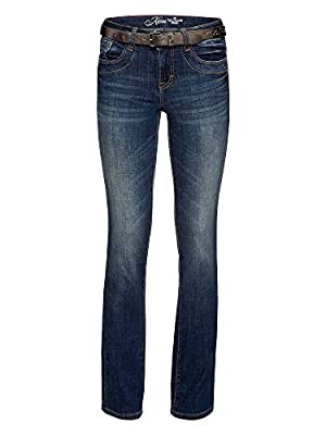 Tom Tailor Women's Alexa Jeans