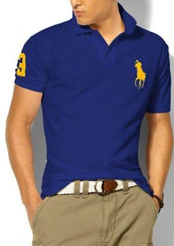 Ralph Lauren Polo Shirt Billig