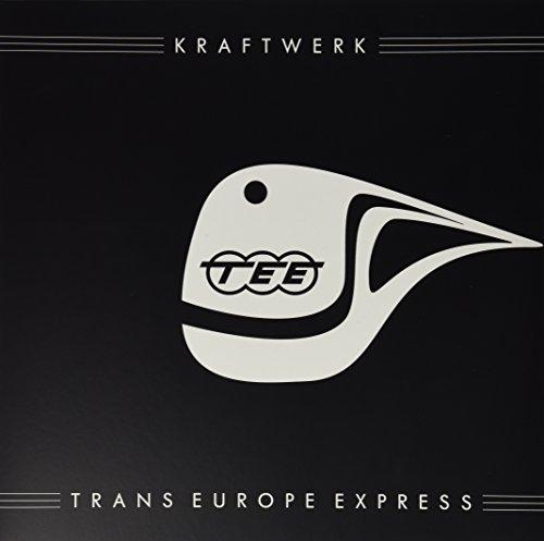 Vinilo : Kraftwerk - Trans Europe Express [Limited Edition] [Remastered] (Limited Edition, Remastered)