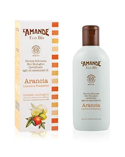 L'Amande Gel De Ducha Con Naranja Eco 200 ml