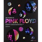 Los tesoros de Pink Floyd: Un homenaje a los reyes del rock psicodélico con fotografías y documentos inéditos...