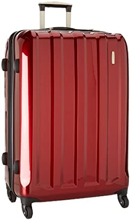 Samsonite Luggage 737 Series 28 Inch Spinner Bag, Dark Red, 28 Inch