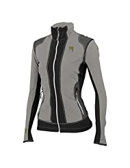 Karpos Defence Lady Jacket Grey-Black
