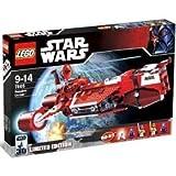 Lego Republic Cruiser - Star Wars - Episode 1 - 7665 by LEGO