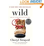 Cheryl Strayed (Author)   522 days in the top 100  (4713)  Buy new:  $15.95  $9.48  449 used & new from $2.65