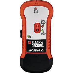 Black & Decker SF100-CA Wood Stud Finder