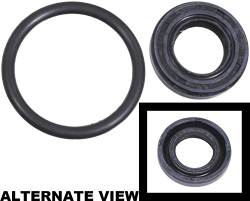 APDTY 028247 Distributor O-ring Re-Seal Kit For Honda 4-Cylinder Engines w/TEC Distributors Found On 1975-2000 Civic / 1976-2002 Accord / 1979-2001 Prelude / 1986-1987 Wagovan / 1988-1991 CRX / 1997-2000 CR-V (Replaces 30110-PA1-732, 30110PA1732) (Accord 97 Distributor compare prices)