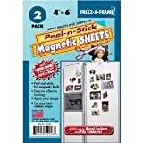 Freez-A-Frame Magnetic 4