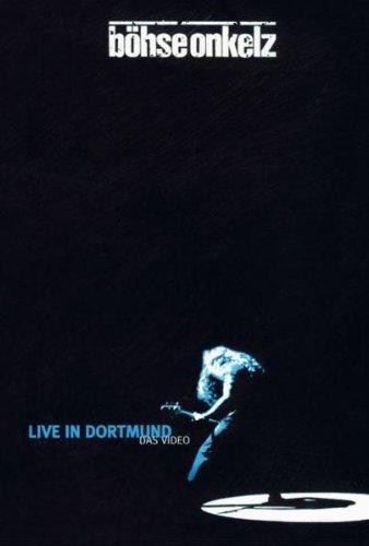 Böhse Onkelz - Live in Dortmund/Das Video [Edizione: Germania]