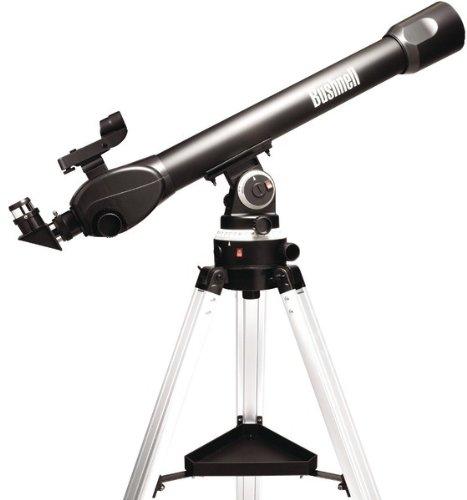 Bushnell - Voyager(R) Sky Tour? 800Mm X 70Mm Refractor Telescope *** Product Description: Bushnell - Voyager(R) Sky Tour? 800Mm X 70Mm Refractor Telescope 800Mm X 70Mm Refractor Telescope Lcd Handset Illuminated Smart Mount Led Red Dot Finderscop ***