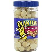 Planters Macadamia Nuts