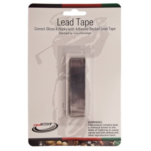 ProActive Sports SLT003 Lead Tape - 1