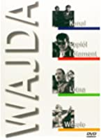 Andrzej Wajda BOX [4DVD] (Pas de version française)
