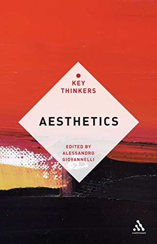 essays on the history of aesthetics
