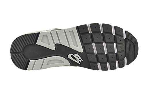 pictures of Nike Nightgazer Men's Shoes Black/White-Wolf Grey 644402-001 (