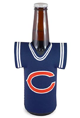 Kolder Chicago Bears Bottle Jersey