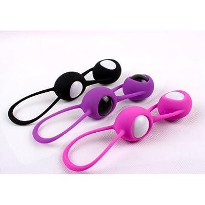 Amazon.com: Design Geisha Balls (Pink)