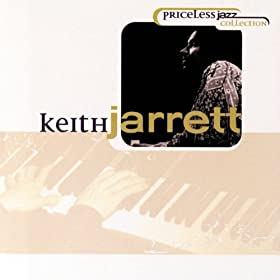 Keith Jarrett Treasure Island Review