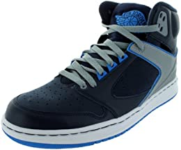 Nike Men s Jordan Sixty Club Basketball Shoe OBSIDIANPHT BLUESTLTHWHITE 95 DM US