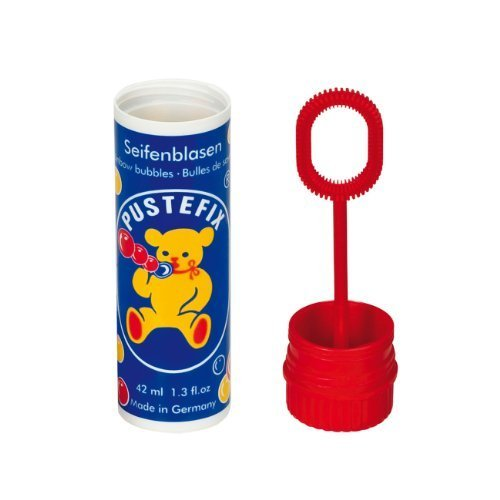 HQ Kites and Designs 505002 Pustefix Tube, 42ml/1.4 oz/Small