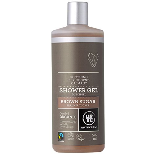 urtekram-organic-fairtrade-brown-sugar-shower-gel-500-ml
