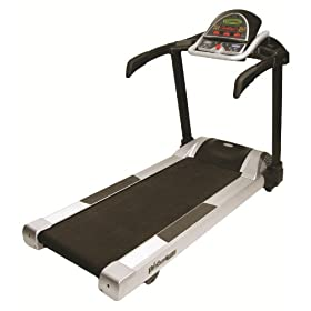 LifeSpan Fitness Pro5 Treadmill