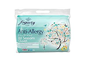 Fogarty Fresh Sleep Anti Allergy All Seasons Duo Super King Size