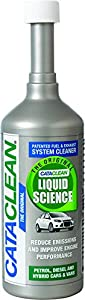 Mr. Gasket Cataclean 120007 Fuel and Exhaust System Cleaner-16 oz.