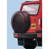 71,1cm Ersatzrad-Abdeckung (Automotive Armaturen-71,1cm Ersatzrad-Abdeckung (