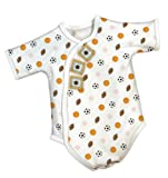 Stephan Baby All-in-One Diaper Cover, Sports Fun