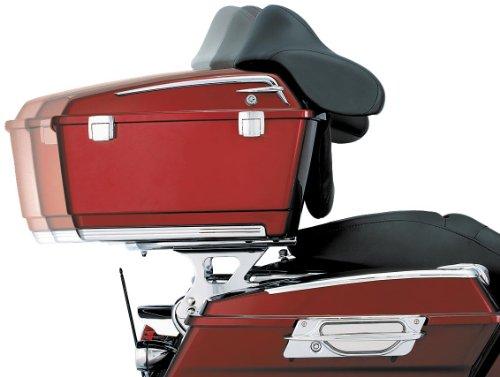 Kuryakyn 8986 Relocator Kit for Detachable Tour-Pak