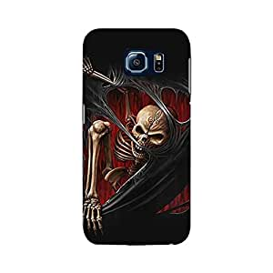 theStyleO Samsung Galaxy S6 back cover - StyleO High Quality Designer Case and Covers for Samsung Galaxy S6