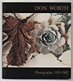 Don Worth, Photographs 1955-1985 (Untitled Series No. 40)