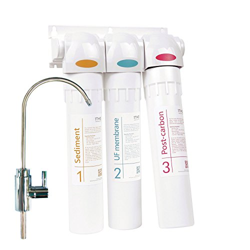 1THE Water Filter System UF Pro Set (Uf Membrane Water Filter compare prices)