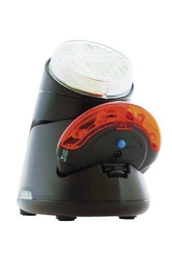 Büchel Batterieleuchtenset Leuchtturm, schwarz, 51125600