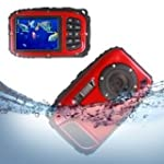 KEEDOX 2013 New 16MP 2.7'' TFT LCD wa...