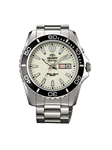 Orient Automatic Dive Watch CEM75005R (Luminous Dial Mako II)