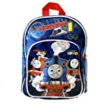 New Thomas and Friends: Thomas #1 Toddler Size Mini Backpack