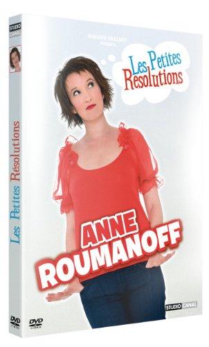 Anne Roumanoff - Les Petites Résolutions D'anne Roumanoff