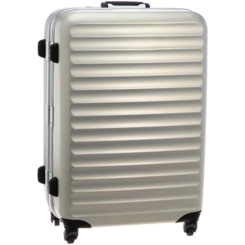 [クリスチャンモード] CHRISTIAN MODE suitcase CM1871 SLV (シルバー)