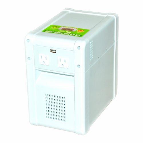 Nature Power 40408 Portable Power Backup Kit, 800-watt
