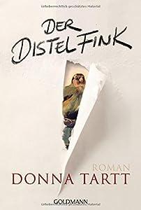 Pulitzer-Preis für Donna Tarrt