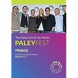 Fringe: Cast & Creators Live at the Paley Center ~ Anna Torv